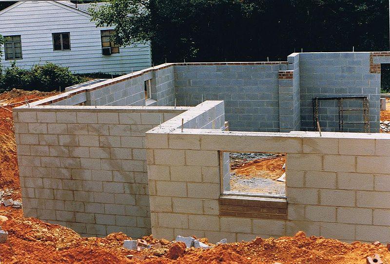 Concrete Fence, Precast Concrete Walls, Green Building Blocks for